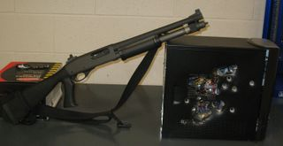 Shotguncpu