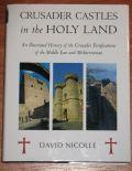 Holy Land Castles