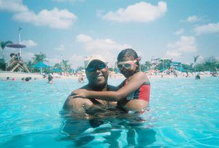 O & Daddy
