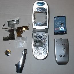 PhoneAfter