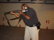 ShotgunPose