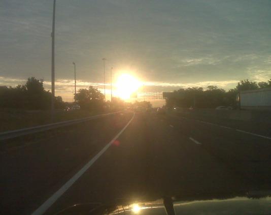 Sunriseoverlorton