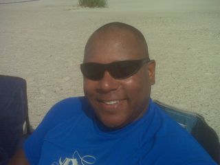 Bill_on_the_beach 2010