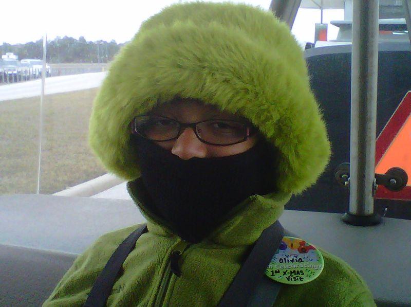 Cold O1